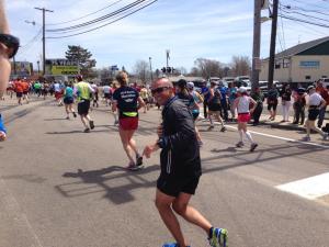 scott running
